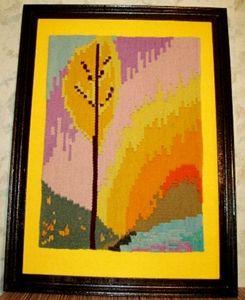 Autumn time - Galina's art