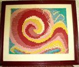 tapestry 28/33 in