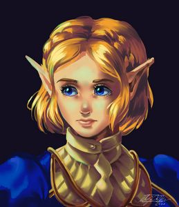 Princess Zelda: Breath of The Wild 2