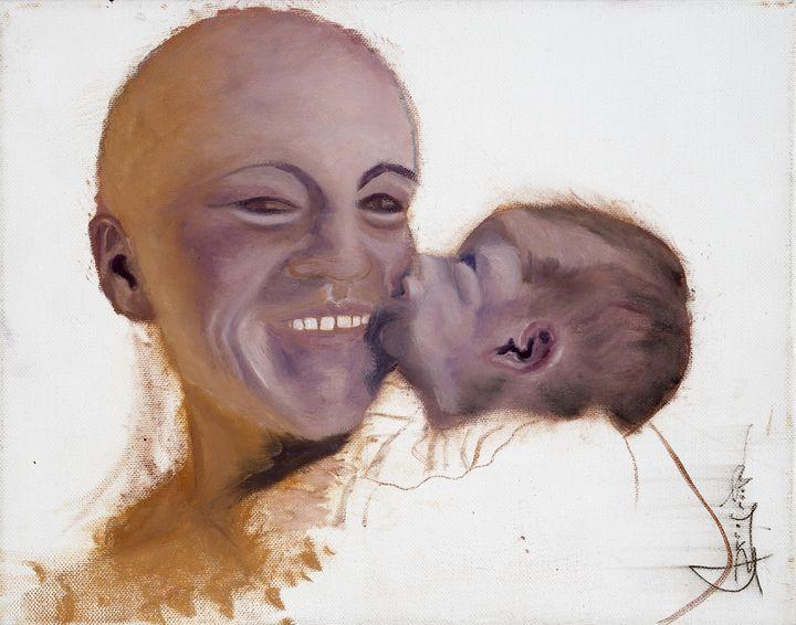 BABY KANGAROO - Bo Dolewsky