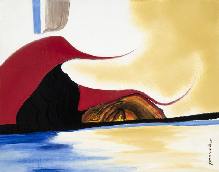 DREAMING SEA - Bo Dolewsky