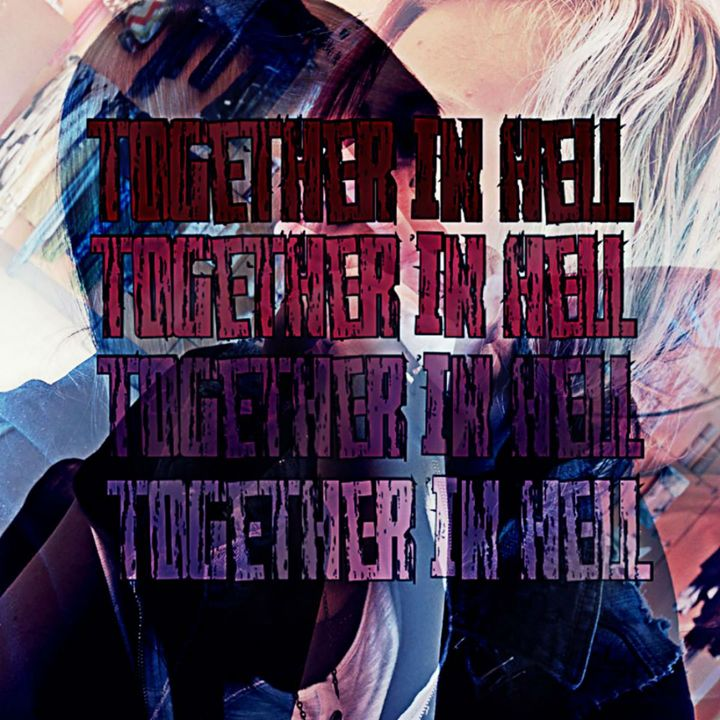 Together in hell - WeirdKids