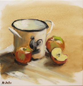 Pommes Le Rustic (Sold)