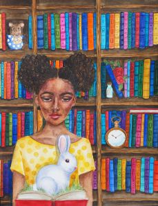 Books Make Magic - dreamn'whimsy