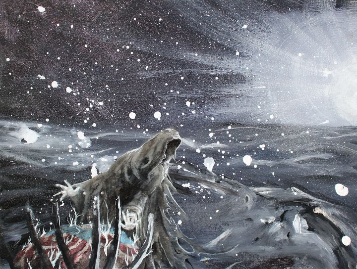 Untitled - WHAT ELSE. STUDIO ARTS