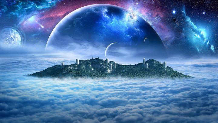 Cloud Island - Tripp Slevin