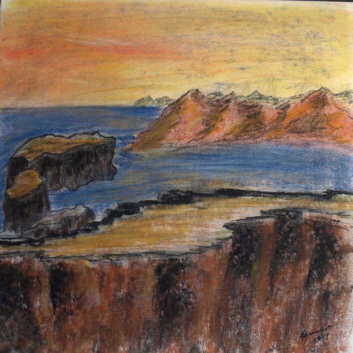 Powell - Farrugia Art