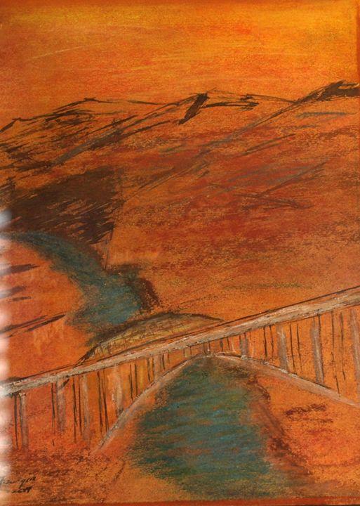 Hoover crossover - Farrugia Art