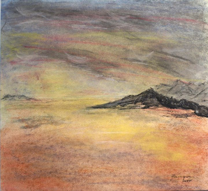 Serenity - Farrugia Art