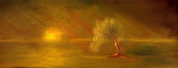 Solitude - Farrugia Art