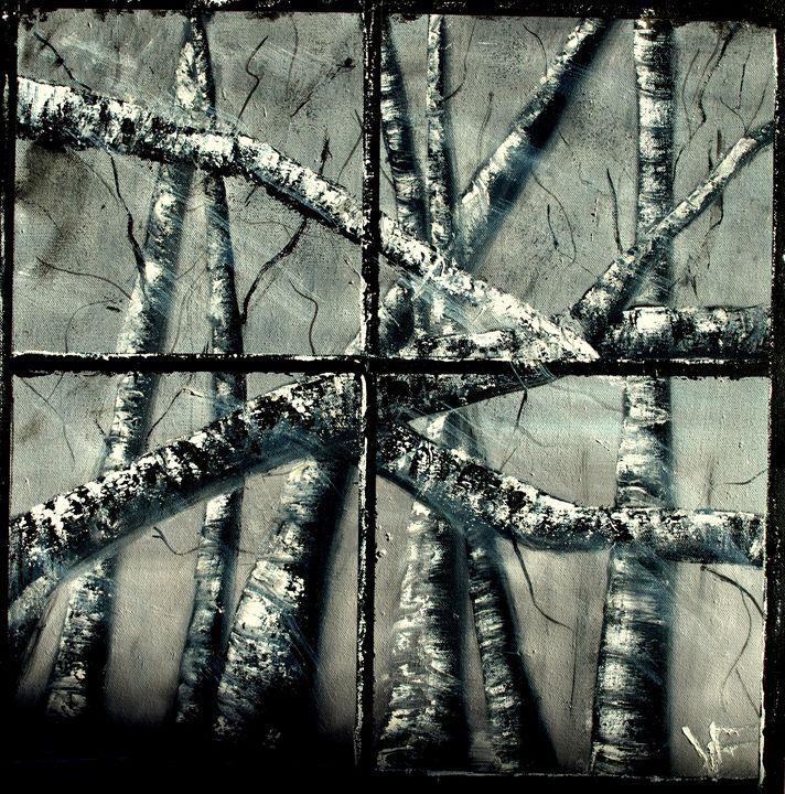 """""""Picture Window"""" - Farrugia Art"""