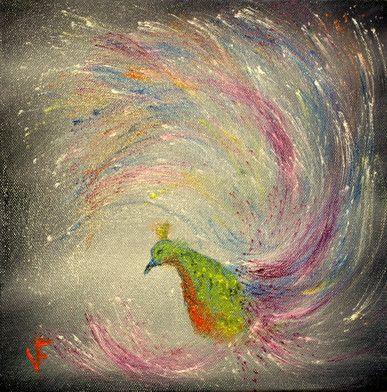 Dreambird - Farrugia Art