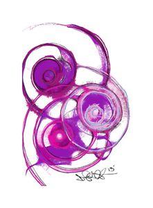 Spirals a3