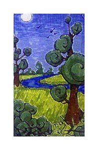Landscapes a1