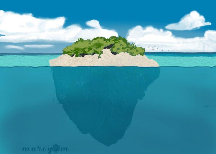 Lonely Island - E & M Arts
