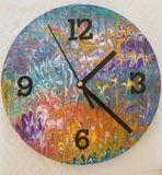 original art clock