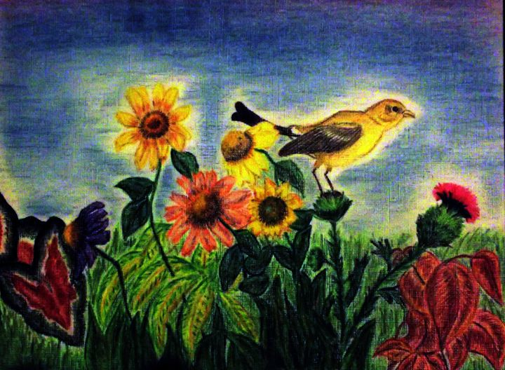 Sisters - Bhean Spiorad Art