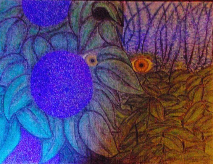 Milflores - Bhean Spiorad Art