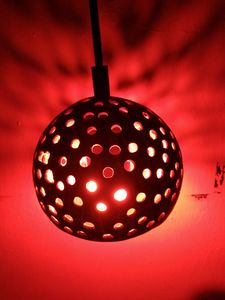 Coconut hanging lamp OFFER