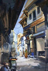 Ahmedabad stree-1