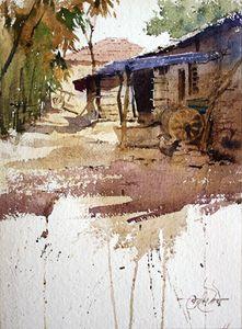 Pali village