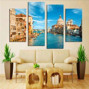 Framed, Canvas Art for Wall Decor