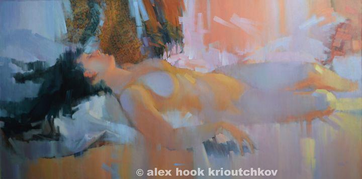 NU 28 - Alex Hook Krioutchkov