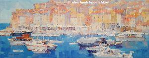 Dubrovnik - Alex Hook Krioutchkov