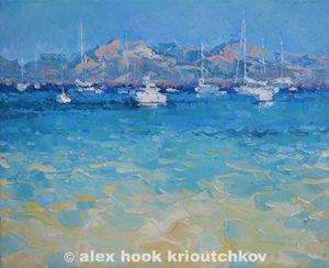 Formentor - Alex Hook Krioutchkov