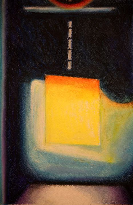 Morning Light - Greg Thweatt