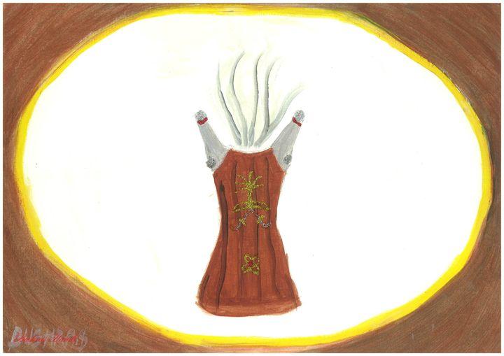 Bukhoor - BushraS