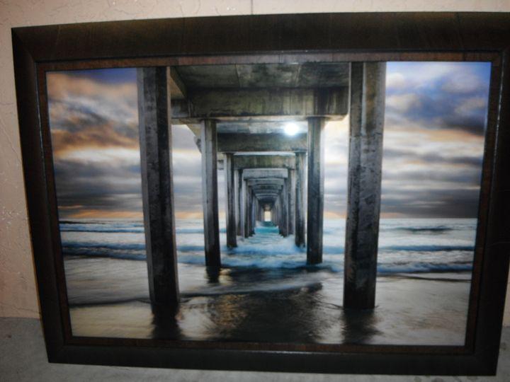 Endless Summer - Peter Lik / Wyland