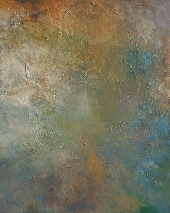 A Day - Ron Halfant's Paintings