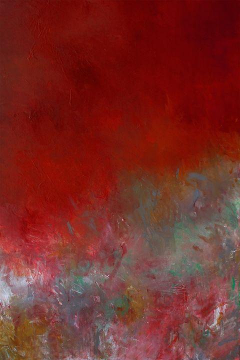Romantic n' Luv - Ron Halfant's Paintings