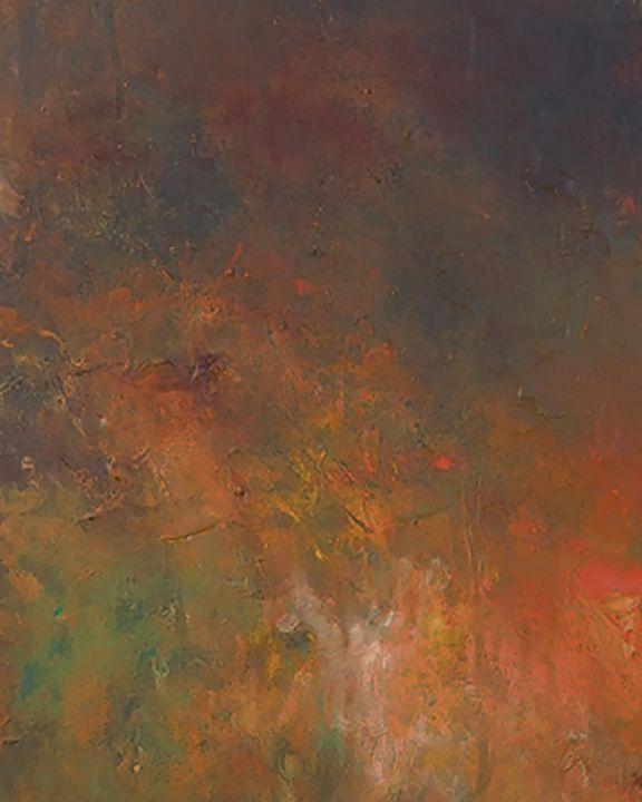 landscape125 - Ron Halfant's Paintings