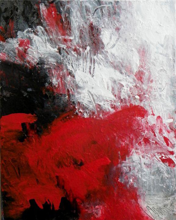 design 37 - Ron Halfant's Paintings