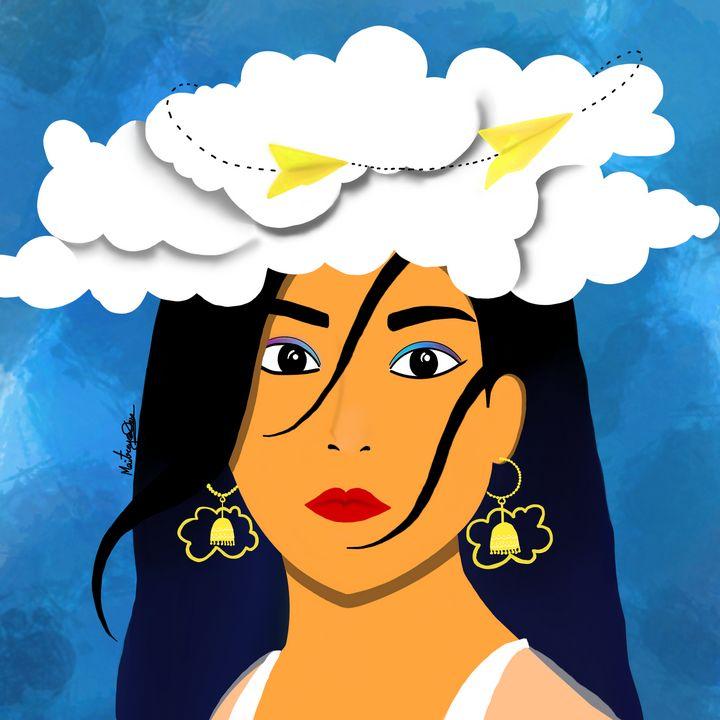 Imagination - Maitreyee Das