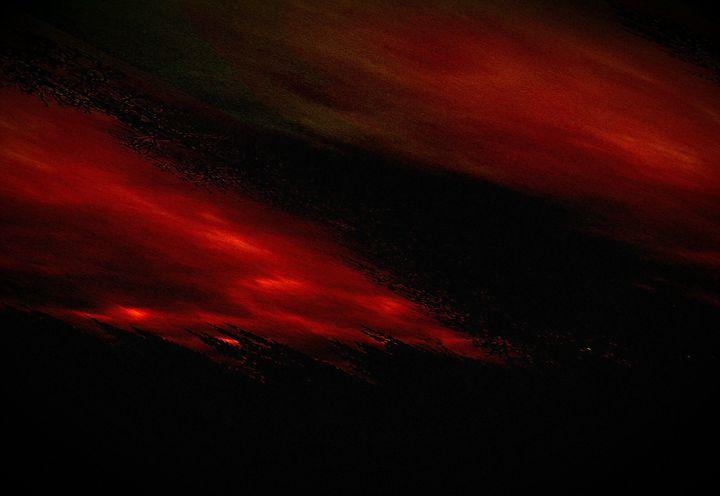 Fired Sky - D.C. Burzo