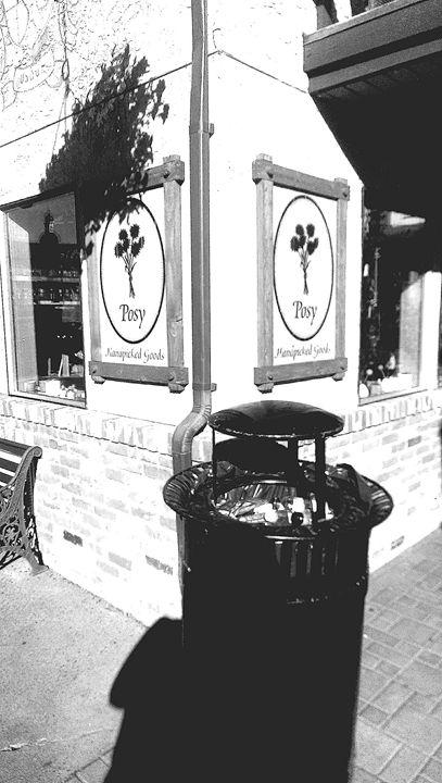 Corner Store - D.C. Burzo