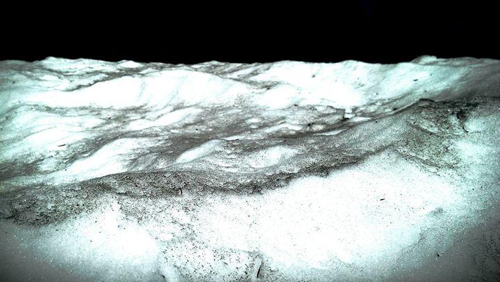Sweet Dreams pt3-Ice World - D.C. Burzo