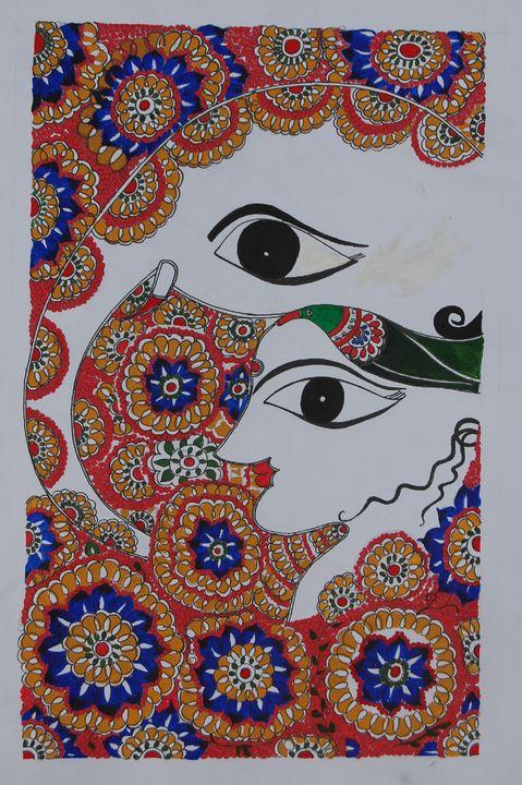 SHADOW - Leeba's Art Work