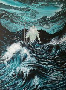 Neptune Rising.