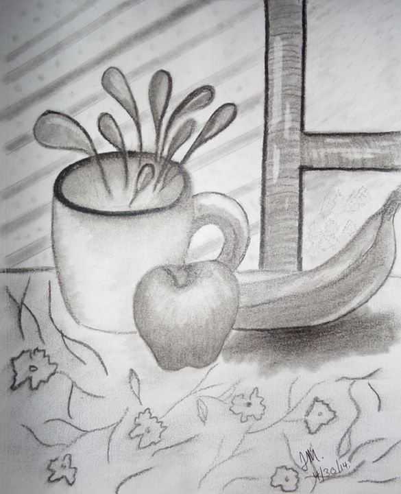 Buenos Días - Jawadian Art