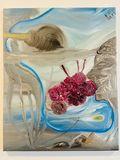 The spirit by artist Elias A