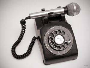 One Way Phone