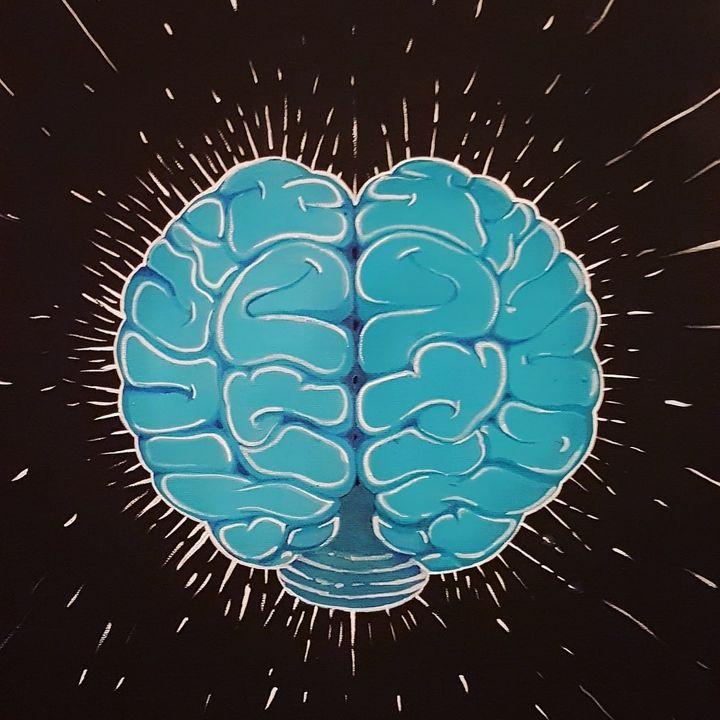 Brain power - Kyla Hunt