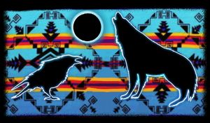 Wolf and Crow Clan