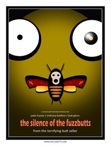 the silence of the fuzzbutts