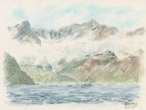 Alaska - OHMU Gallery