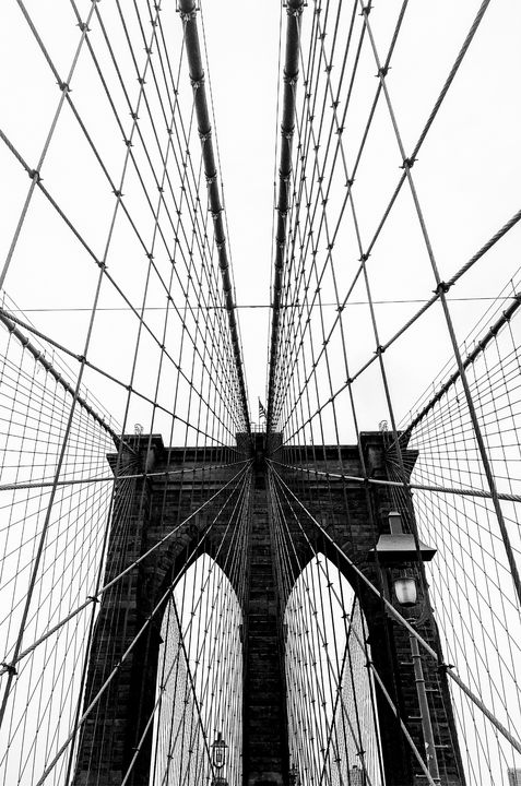Brooklyn Bridge - Bright i studios